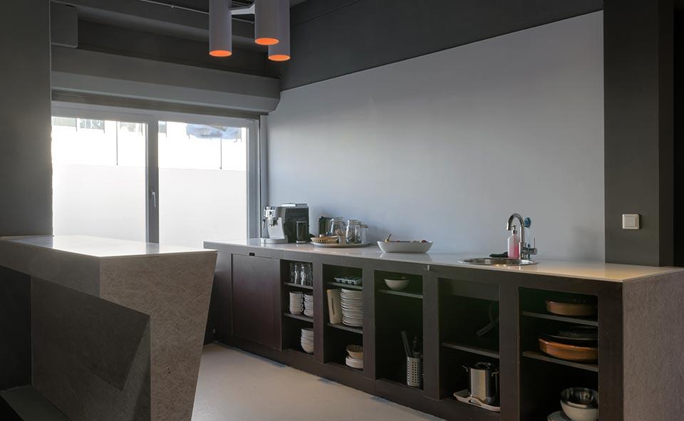 Studio 3 allard studios - Outs studio keuken ...