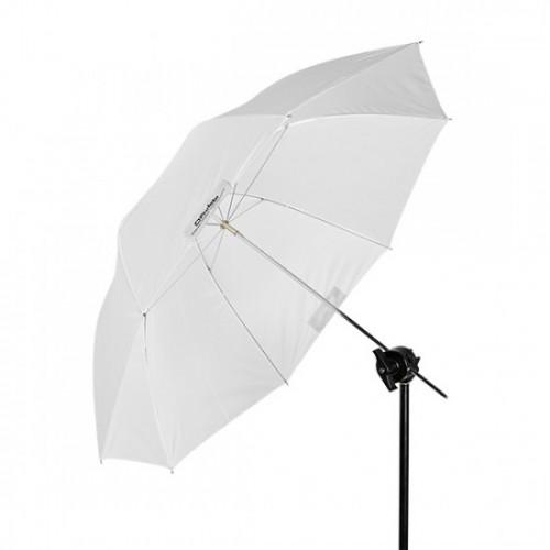 Umbrella Shallow Translucent L (130cm)