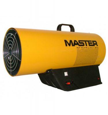 verhuur electrische heater