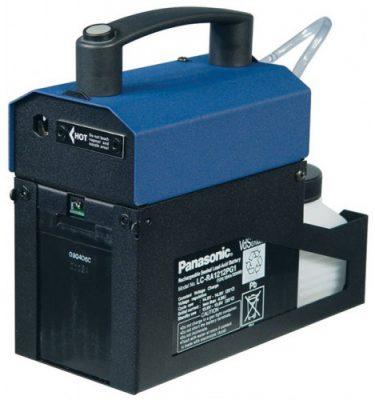 rental equipment fogmachine