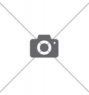 Poly Black / White 3x1