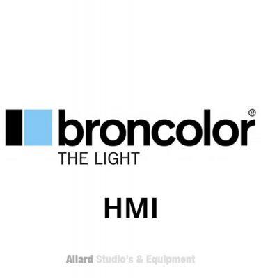 Broncolor HMI