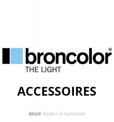 Broncolor accessoires