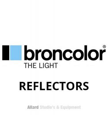 Broncolor reflectors