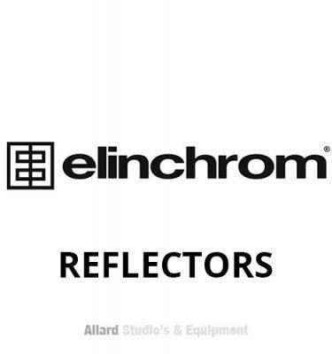 Elinchrom reflectors